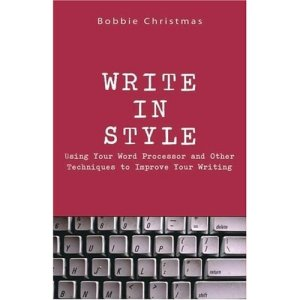 This book changed the way I write and edit.