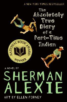 The life and writings of sherman alexie