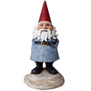 Scythe  - God of Shadows Roaming-gnome